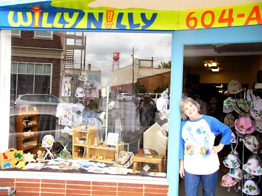 Love My Shop !!
